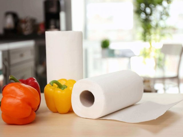 Χαρτί Κουζίνας Anil
