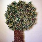 Ανακύκλωση άδειου ρολού από χαρτί υγείας ή χαρτί κουζίνας - Anil